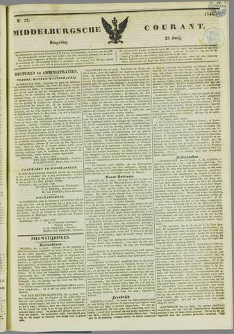 Middelburgsche Courant 1846-06-23