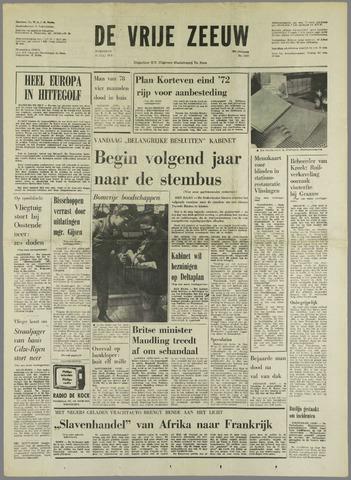 de Vrije Zeeuw 1972-07-19