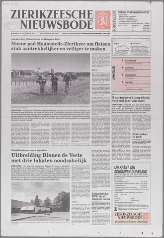 Zierikzeesche Nieuwsbode 1995-09-26