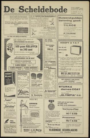 Scheldebode 1961-09-21