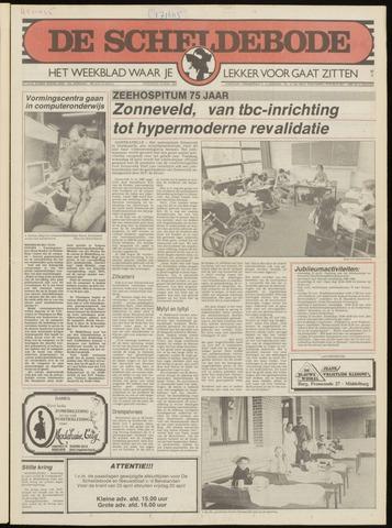 Scheldebode 1984-04-18