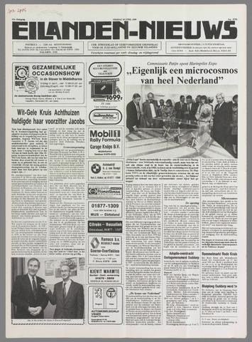 Eilanden-nieuws. Christelijk streekblad op gereformeerde grondslag 1989-04-14