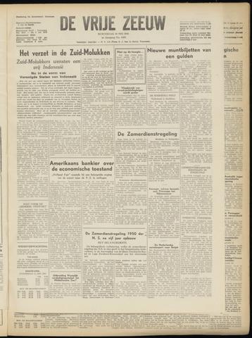 de Vrije Zeeuw 1950-05-10