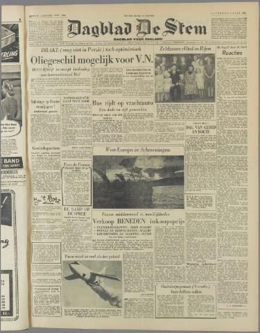 de Stem 1951-07-07