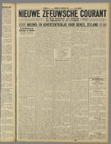 Nieuwe Zeeuwsche Courant 1926-02-16