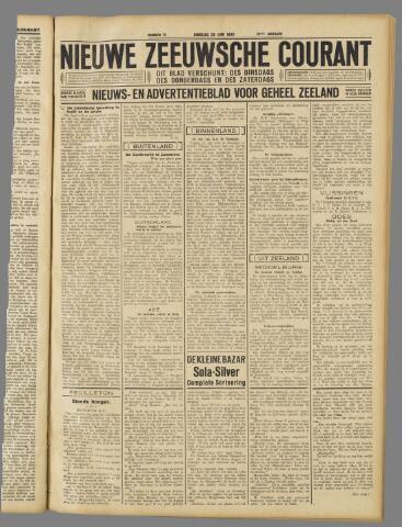 Nieuwe Zeeuwsche Courant 1932-06-28