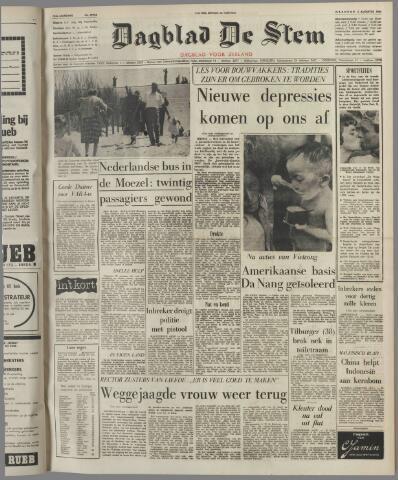 de Stem 1965-08-02