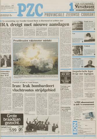 Provinciale Zeeuwse Courant 1991-04-03
