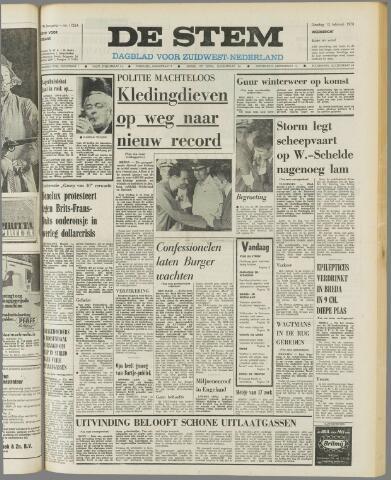 de Stem 1973-02-13