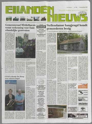Eilanden-nieuws. Christelijk streekblad op gereformeerde grondslag 2007-06-26