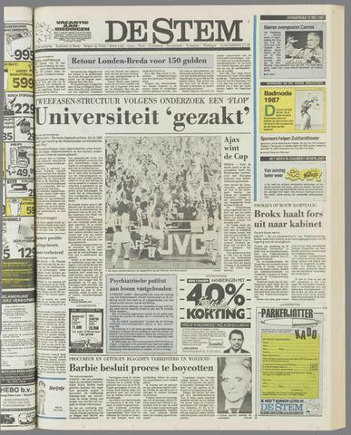 de Stem 1987-05-14