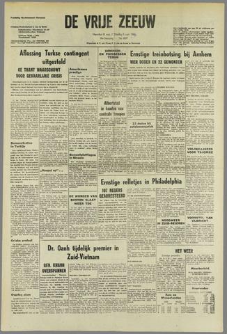 de Vrije Zeeuw 1964-08-31