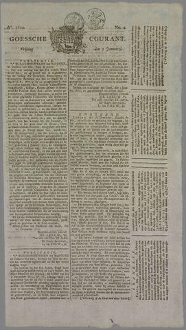 Goessche Courant 1820-01-07