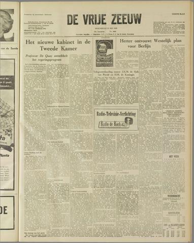 de Vrije Zeeuw 1959-05-27