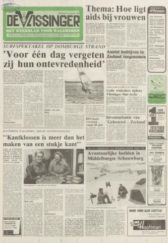 de Vlissinger 1987-11-11