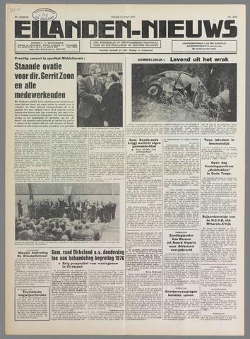 Eilanden-nieuws. Christelijk streekblad op gereformeerde grondslag 1976-03-23