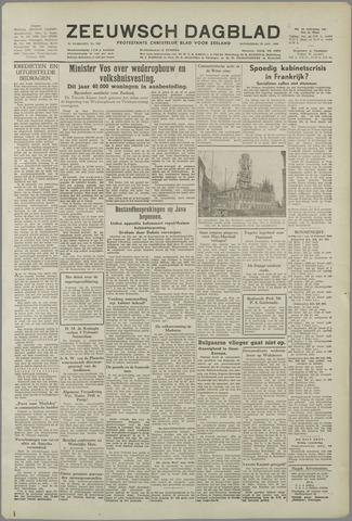 Zeeuwsch Dagblad 1948-01-29