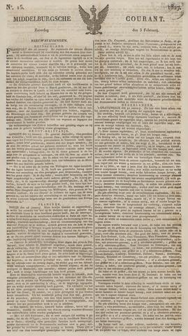 Middelburgsche Courant 1827-02-03