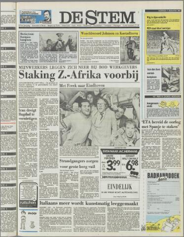 de Stem 1987-08-31