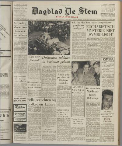 de Stem 1965-09-13