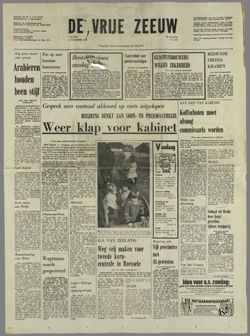 de Vrije Zeeuw 1973-11-02