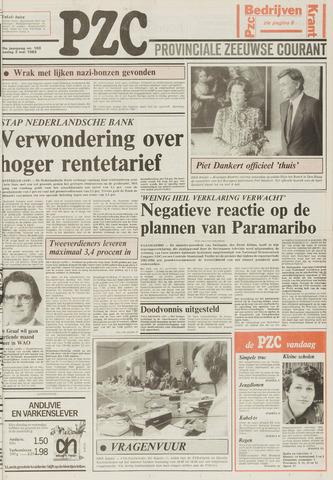 Provinciale Zeeuwse Courant 1983-05-03