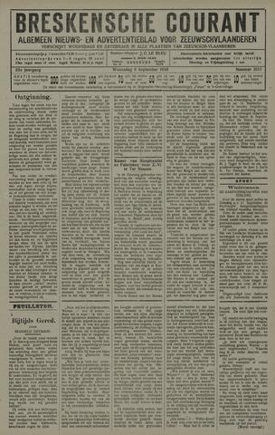 Breskensche Courant 1926-09-08