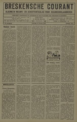 Breskensche Courant 1925-10-31