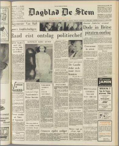 de Stem 1966-06-23