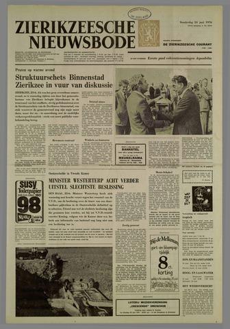 Zierikzeesche Nieuwsbode 1976-06-24