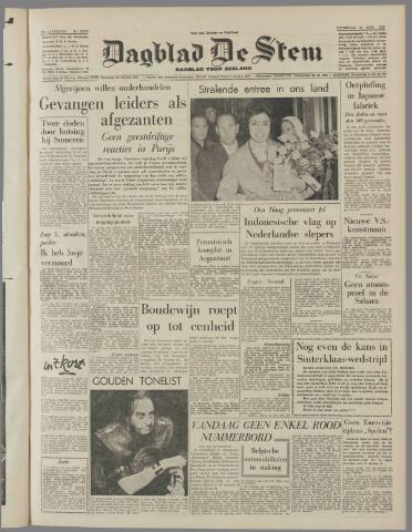 de Stem 1959-11-21