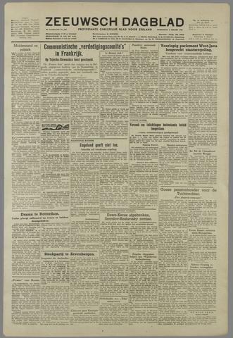 Zeeuwsch Dagblad 1948-03-03