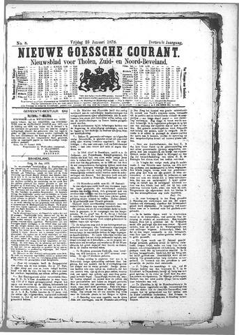 Nieuwe Goessche Courant 1878-01-25