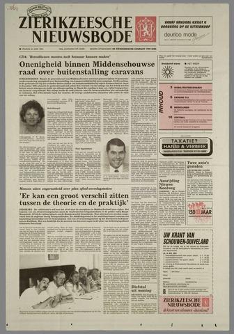 Zierikzeesche Nieuwsbode 1994-06-24