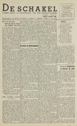 De Schakel 1951-04-06