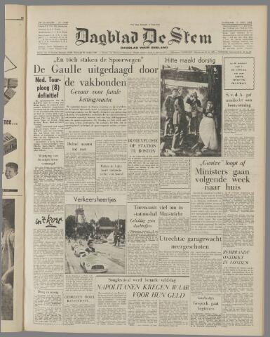 de Stem 1959-06-13