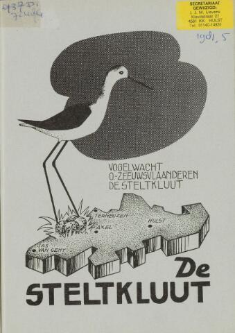 de Steltkluut 1981-10-01