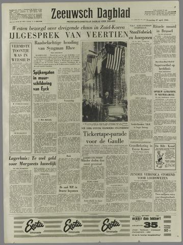 Zeeuwsch Dagblad 1960-04-27