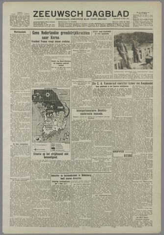 Zeeuwsch Dagblad 1950-07-18