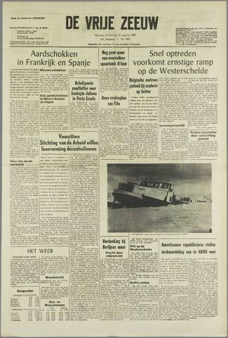 de Vrije Zeeuw 1967-08-14