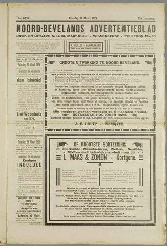 Noord-Bevelands Nieuws- en advertentieblad 1929-03-16