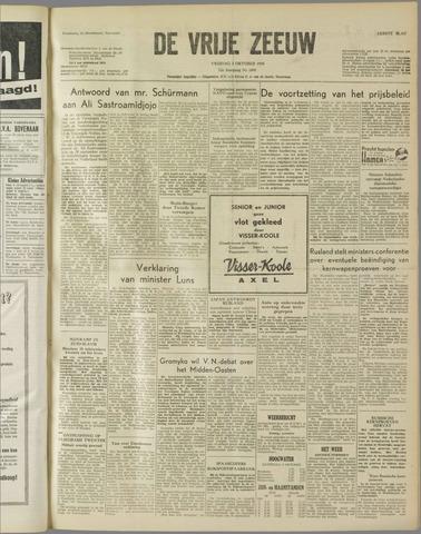 de Vrije Zeeuw 1958-10-03