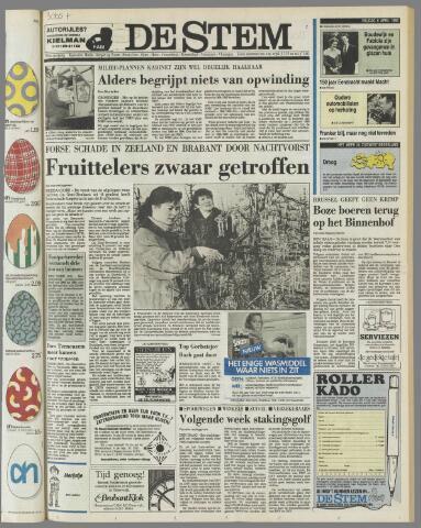 de Stem 1990-04-06