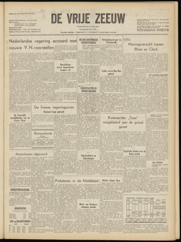 de Vrije Zeeuw 1953-05-27
