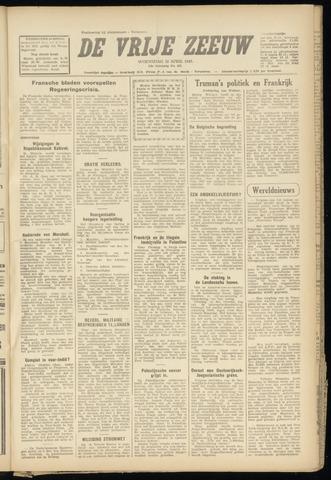 de Vrije Zeeuw 1947-04-30