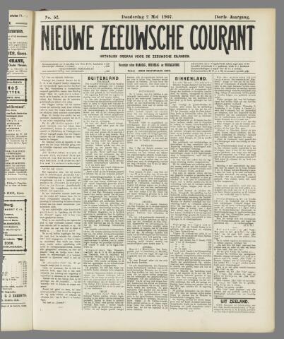 Nieuwe Zeeuwsche Courant 1907-05-02
