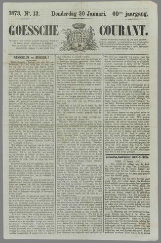 Goessche Courant 1873-01-30