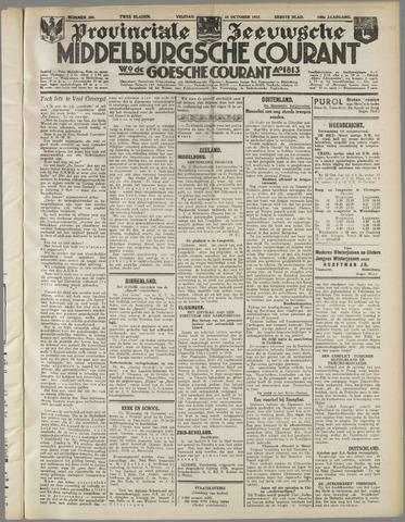Middelburgsche Courant 1937-10-15