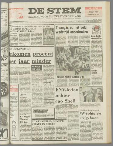 de Stem 1980-06-13