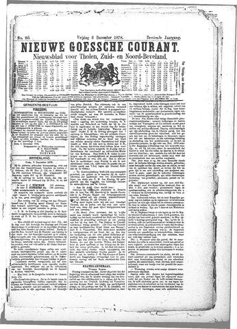 Nieuwe Goessche Courant 1878-12-06